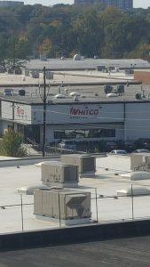 Whitco HQ