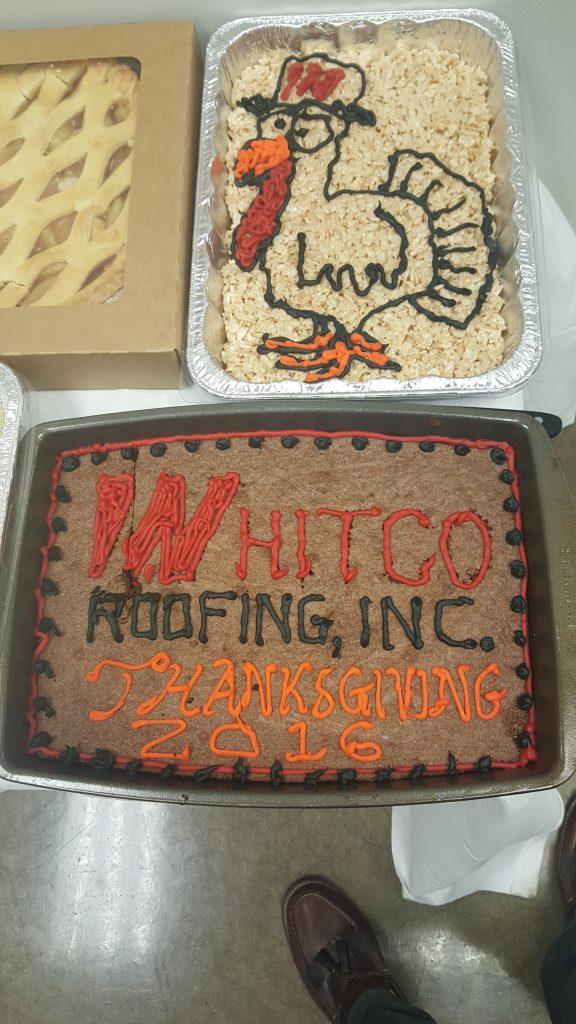 Whitco Cake